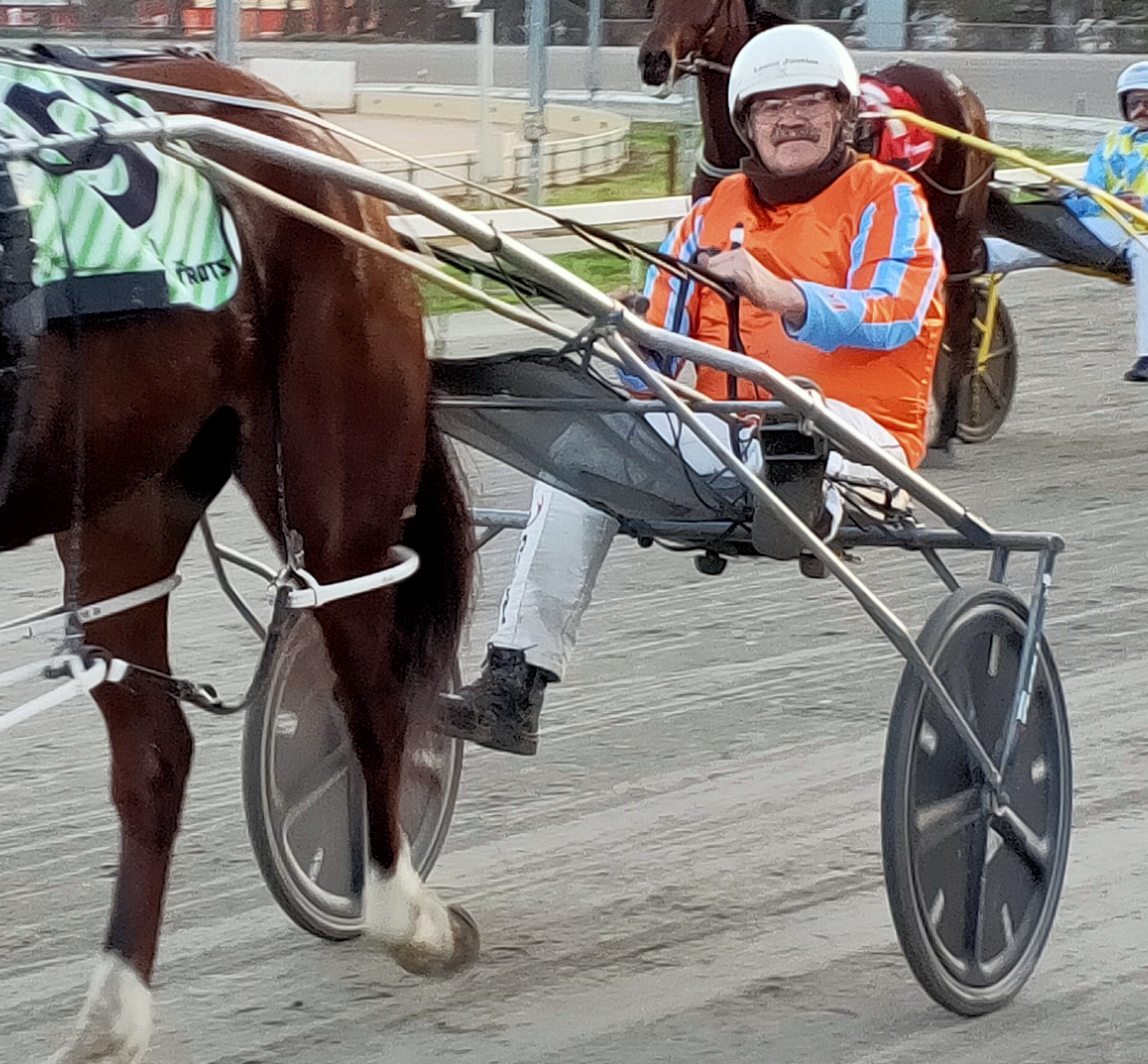 Warragul Bonus Race Winner